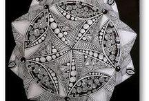 Zentangle / by Ann McCullough