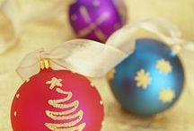 Christmas / by Debby Ferrara
