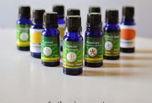 Oils / Essential oils are AMAZING!!! For health, beauty, cleaning... there are endless uses for essential oils. They are all natural, are safe to use for everyone including pets, and your life physically, emotionally, and spiritually will always improve after using it in a very gentle way. / by Ann Rodriguez