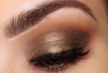 Makeup / by Evelina Kvasov
