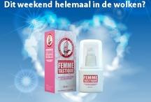 Weekend / by Condoomfabriek.nl