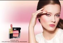 BEAUTY ADS / Beauty advertising campaigns