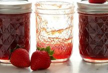 """Canning... Jams, Jellies, Preserves and more / Now this is what I call the """"Sweet Life"""""""