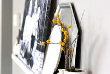 New House Ideas / Ideas for our new home #Claptonlife / by denise rawls