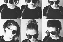 Hair / Hair style/cut inspiration  / by Tammy Moss