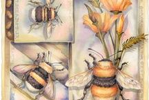 Bees Knees / by Ardith