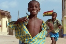 Made In A Free World: GHANA / Welcome to Made In A Free World: Ghana, where five children will be rescued from slavery and put onto a path to freedom. We can't do this without you. Support these kids today!  / by Made In A Free World