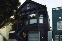 San Francisco exterior
