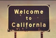 California Dreamin' / One day, i'll be California Bound<3!!
