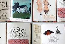 sketchbook / #sketchbooktips