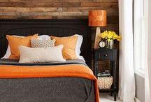 For the Home {Master Bedroom} / by Dukes and Duchesses