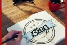 Blog- So you want to start a blog.