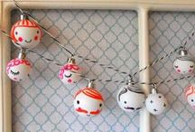 Upcycled and Repurposed / Get inspired by these #upcycled, #repurposed, #recycled DIY crafts and projects!  {To be added, follow all my boards and email me at randi@dukesandduchesses.com with your pinterest url.}