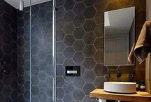 Wall Tile Inspiration / by Modwalls Tile