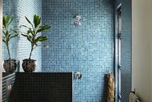 Bathroom Design Inspiration / Bathroom designs that Delight and the Tile that makes them Shine. / by Modwalls Tile