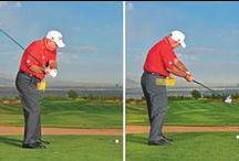Golf - Tips & Tutorials / by Winn Grips