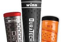 Golf - Winn Products / by Winn Grips