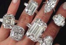 Engagement/Wedding Rings to say YES to!