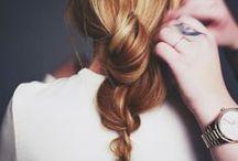♡ hair & beauty