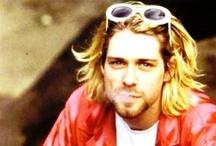 I like it soft / my love for Norvana' s leader, unforgotten Kurt Cobain❤️❤️❤️