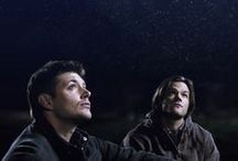 Supernatural / by Laura Cohen