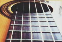 guitars, guitars and more guitars!!!