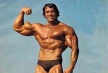 Arnold Schwarzy