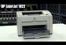 Repasované tiskárny