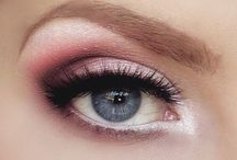 EYES MAKEUP LOOK.