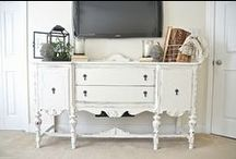 Awesome Furniture Makeovers
