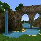 Minecraft / Inspiration architecture