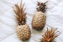 ♡ pineapple addict