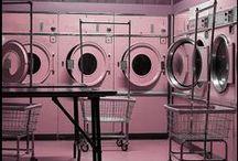 ♡ pink thinker