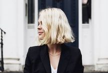 Wet Brush || Short Hair / Styles for short hair