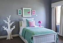 Bedrooms / Love to live in
