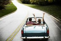 ♡ let's take a ride