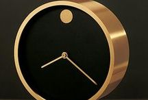 Clocks / art clocks