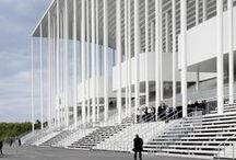 Architectures à... Bordeaux