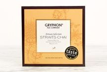Artisan Selection: Straits Chai / The brew to have for days when you crave something hot, spicy, and absolutely comforting.