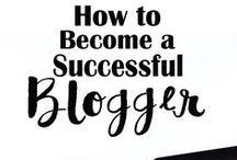 Blogging tips & trics