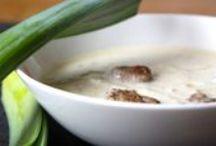 Low Carb für Suppenkasper