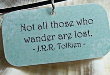 Everything Tolkien / From the serious to the funny, from the books to the movies.  My lifelong obsession.