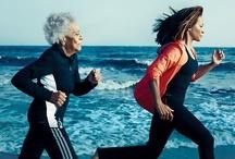 exercise/nutrition/health / by shirlene philippus