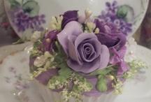 《~Purple & Pinks~》