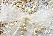 《 ~Pearls & Lace~ 》