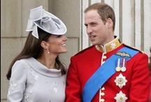 《 ~Royals/Celebs~ 》