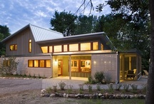 Bryan Anderson / Bryan Anderson Architecture Projects at http://www.salaarc.com/architects/bryan-anderson / by SALA Architects