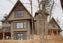 Paul Hannan / Paul Hannan Architecture Projects / by SALA Architects