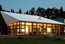Dale Mulfinger / Dale Mulfinger Architecture Projects