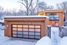 David O'Brien Wagner / David O'Brien Wagner Architecture Boards